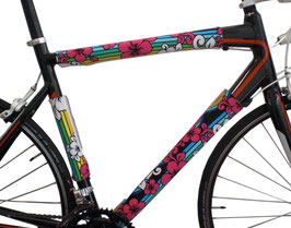BikeWrappers: Luau