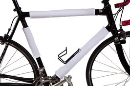 BikeWrappers:White