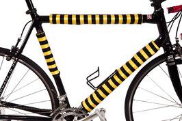 BikeWrappers: Bumblebee