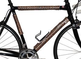 BikeWrappers: Leopard