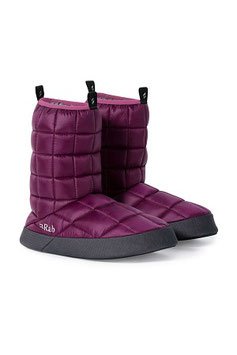 QAH-27 Hut Boot /Berry