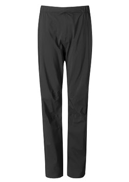 QWF-56 W's Firewall Pants / Black