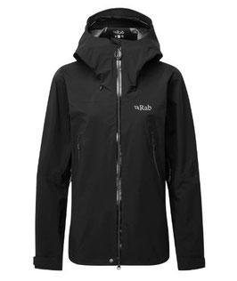 QWG-24 W's Kangri GTX Jacket / Black