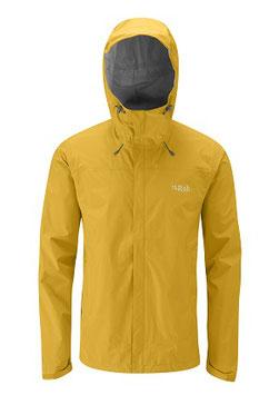 QWF-61 Downpour Jacket / Dijon