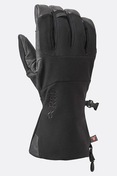 QAH-66 Baltoro Glove / Black