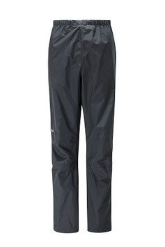 QWF-64 W's Downpour Pants / Black