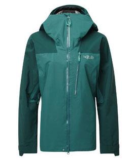 QWG-22 W's Ladakh GTX Jacket / Sagano Green
