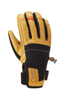 QAH-14 Guide Glove Short / Kangaroo