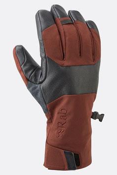 QAH-64 Guide Lite GTX Glove / Dark Clay