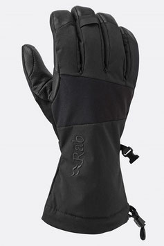 QAH-80 W's Oracle Glove / Black