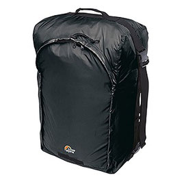 FAE-24-XL  BAGGAGE HANDLER / Black / XL