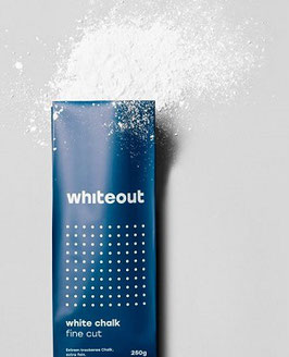 Whiteout Fine cut 100g