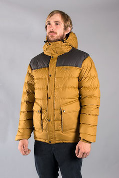 QDA-68 Sanctuary Jacket / Footprint