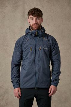 QVR-55 Vapour-rise Alpine Jacket / Steel