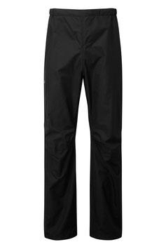 QWG-17 Ladakh DV Pants / Black