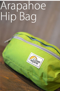 Arapahoe Hip Bag  / FG