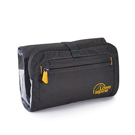FAD-95 ROLL UP WASH BAG / Anthracite