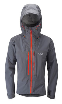 QWE-95 Neo Guide Jacket / Shark
