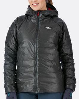 QDB-01 W's Verglas Jacket