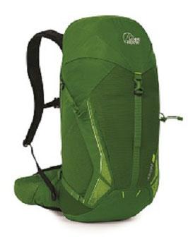 Lowe Alpine / FTE-63 AEON 22 L / Oasis Green