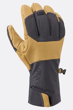 QAH-64 Guide Lite GTX Glove / Steel