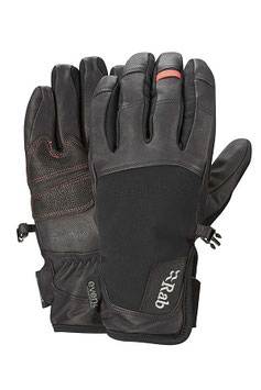 QAH-14 Guide Glove Short / Black