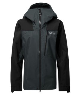 QWG-22 W's Ladakh GTX Jacket / Black