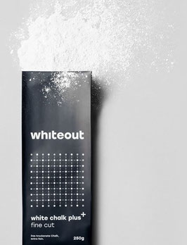 Whiteout Fine cut plus 100g