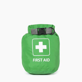 FAE-16-S  FIRST AID DRYBAG / Green / S