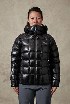 QDN-65 W's Infinity G Jacket / Black