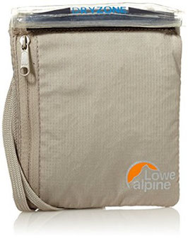 FAC-23 DRYZONE PASSPORT WALLET / Beige