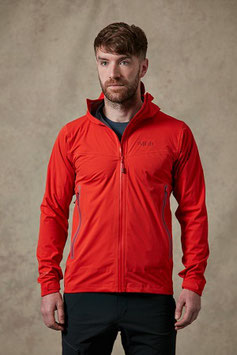 QFT-85 Kinetic Plus Jacket / Dark Horizon
