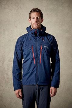 QVR-55 Vapour-rise Alpine Jacket / Twilight