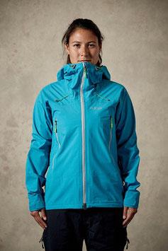 QWG-03 W`s Latok Alpine Jacket  / Tasman