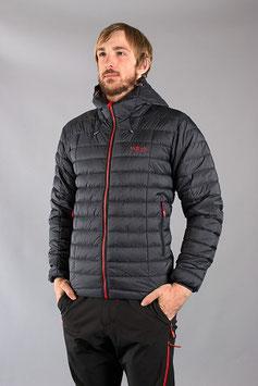 QIN-97 Nebula Jacket   /  Beluga