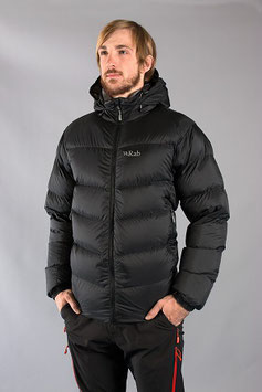 QDE-59 Ascent Jacket / Black