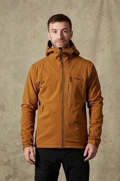 QFE-76 Integrity Jacket / Footprint