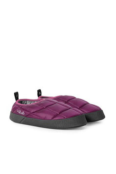 QAH-25 Hut Slipper / Berry