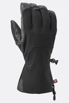 QAH-79 W's Baltoro Glove / Black