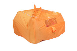 MR-48 Group Shelter 4-6 Person