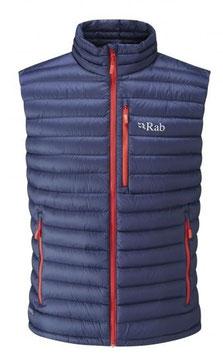 QDA-64 Microlight Vest / Twilight