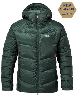 QDN-69 Positron Pro Jacket / Pine
