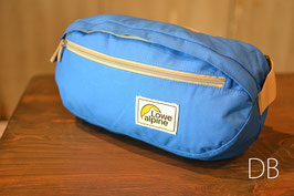 Arapahoe Hip Bag  /  DB