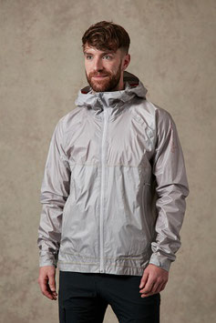 QWQ-34 Flashpoint 2 Jacket / Silver