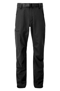 QFU-18 Vector Pants / Black