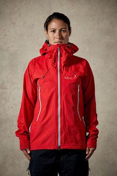 QWG-03 W`s Latok Alpine Jacket  / Ricochet