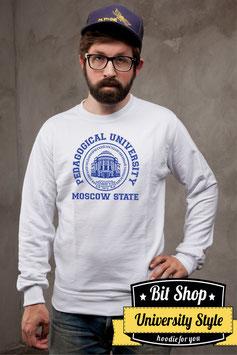 Свитшот | МПГУ Московский педагогический государственный университет