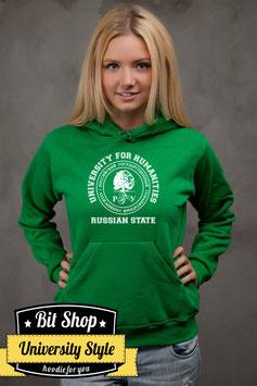 Худи |   РГГУ Российского государственного гуманитарного университета ( Под заказ)