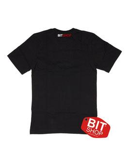 Мужская футболка | черная