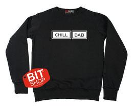 Свитшот  | CHILL BAB
